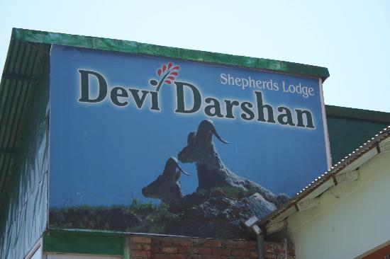 Devi Darshan Lodge Auli